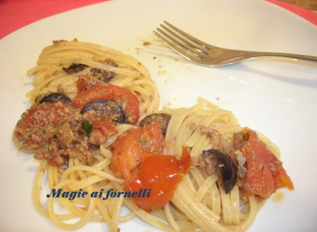 Linguine estive