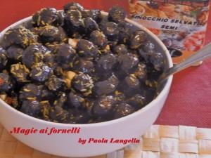 olive ferrandine