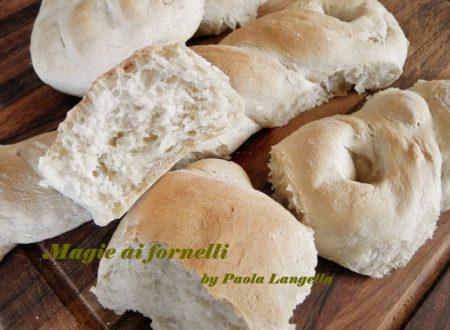 Pane  e panini veloci
