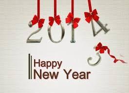 Un augurio di Buon anno a tutti voi