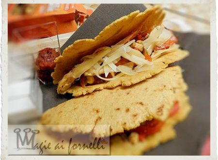 I Tacos (tortillas messicane )
