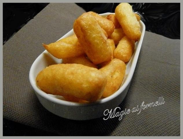 patate dauphine