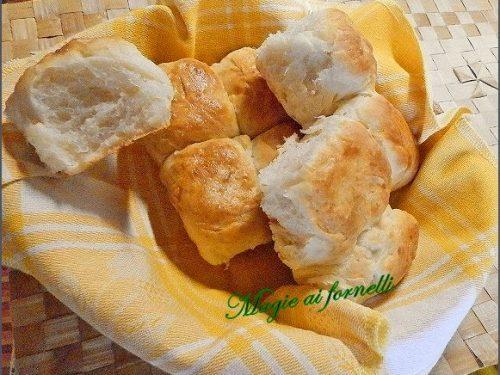 Dinner rolls – panini americani