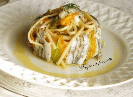 Food blogger di Alice uniti nel segno della pasta