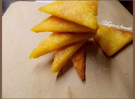 'E scagliuozz' napoletani – cibo da strada