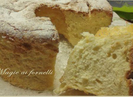 Angel cake (torta americana)