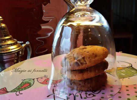 Biscotti Cookies americani