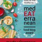 Partecipo al contest Medeaterranea